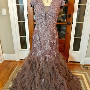 Rare stunning Jovani Evening Gown